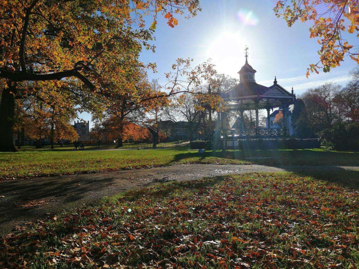 Oranjepark