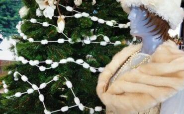 Kerstafdeling Foenix