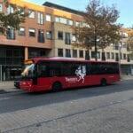 twentse bussen apeldoorn