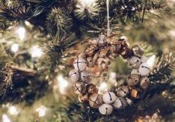 kerststukken kerstkranten kerstboom kerstbal