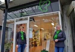natuurdrogist the green shop