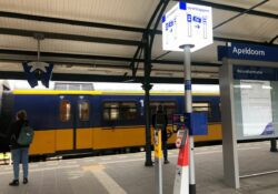 station apeldoorn