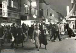 koopavond hoofdstraat beekstraat 21 9 1978