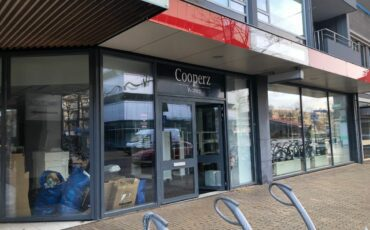 cooperz wonen hofstraat verhuizing