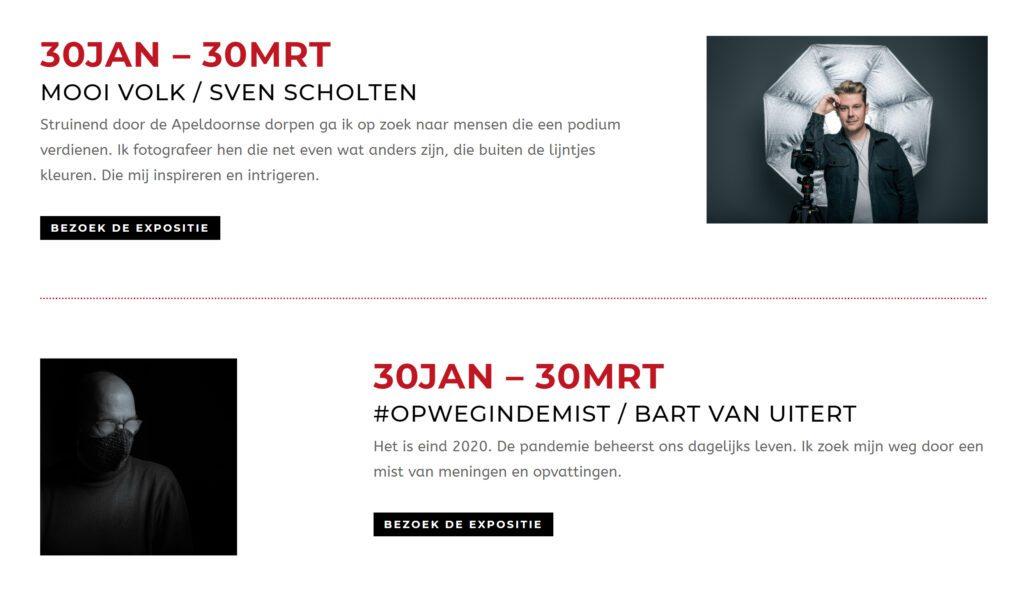 online fotomuseum Apeldoorn Photo