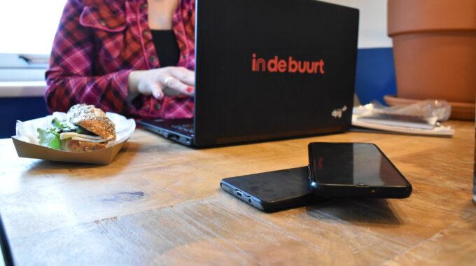 indebuurt laptop