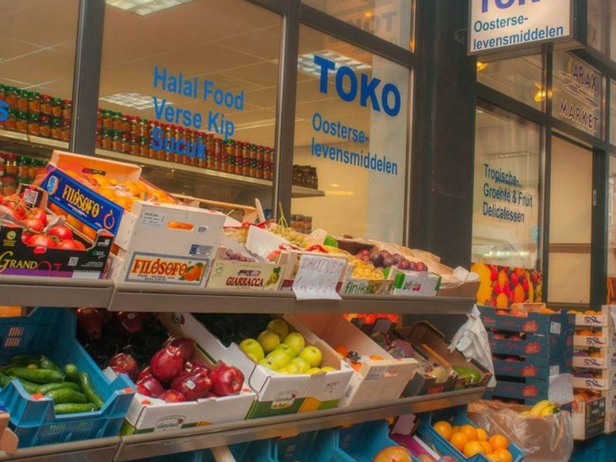 toko arax apeldoorn