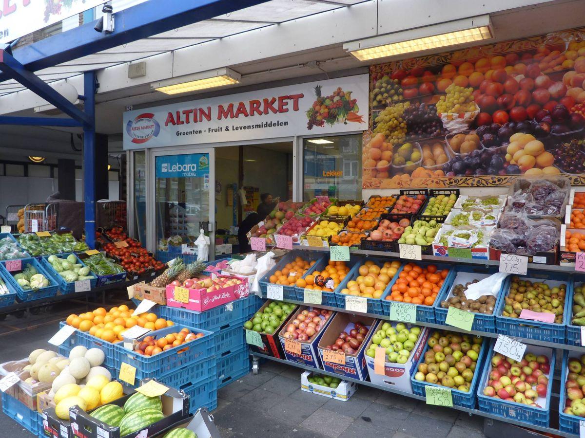 altin market