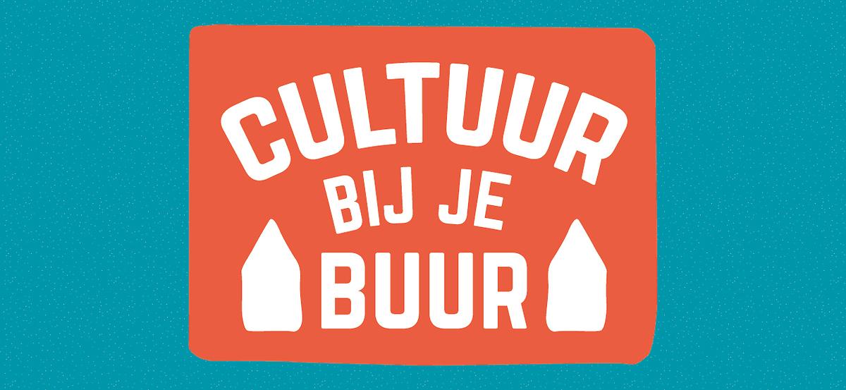 Cultuur bij je buur