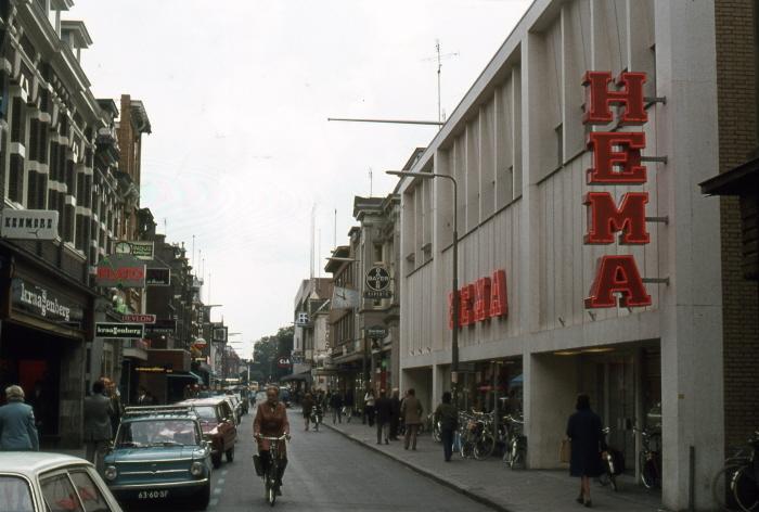 Hema hoofdstraat