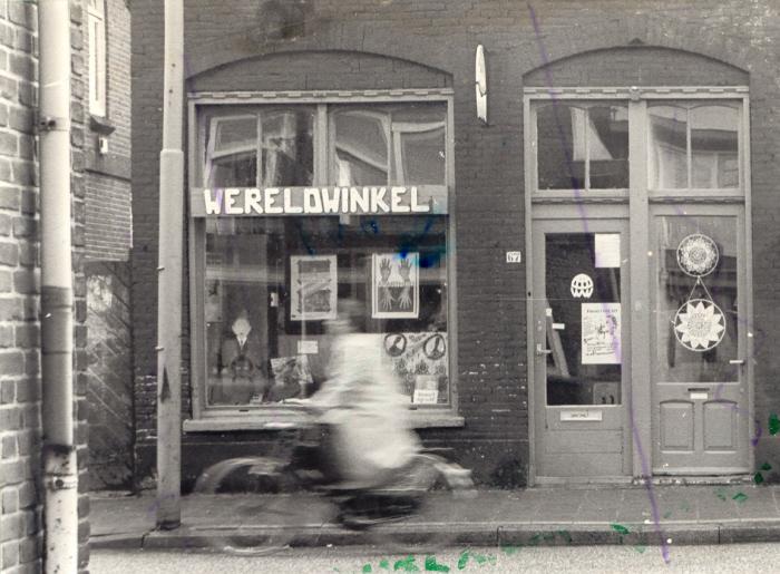 Wereldwinkel Apeldoorn