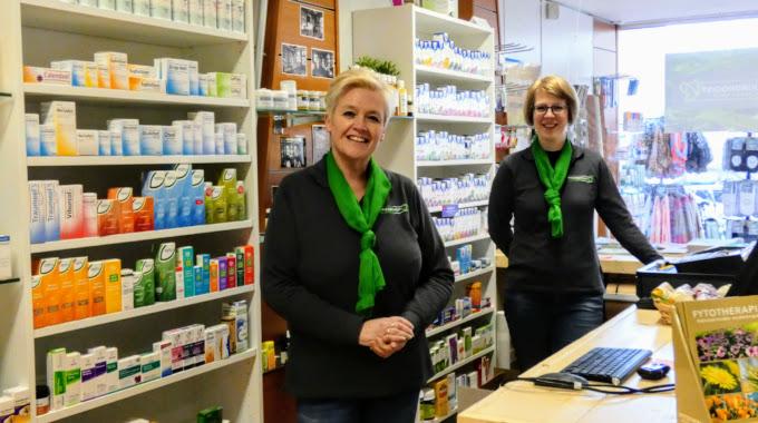 The Green Shop natuurdrogist