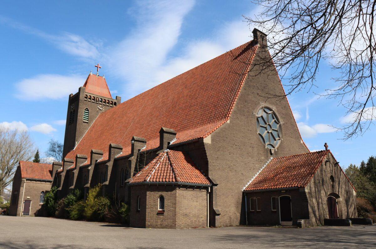 Teresiakerk nu