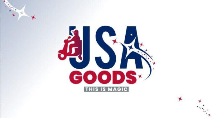 USA GOODS