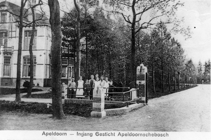 Apeldoornse Bosch