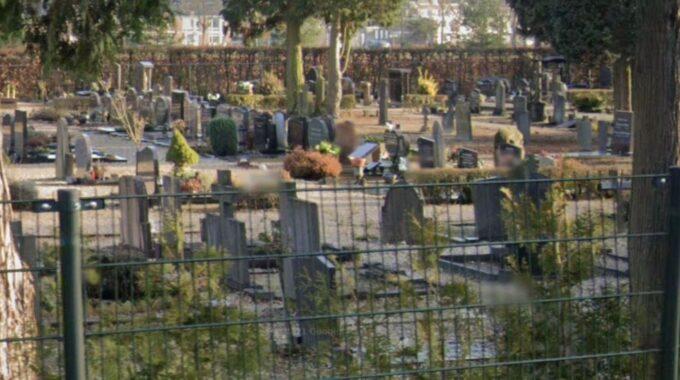 begraafplaats oude beekbergerweg