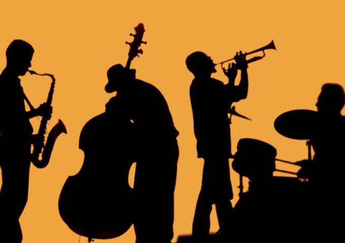 Congrestival All that jazz