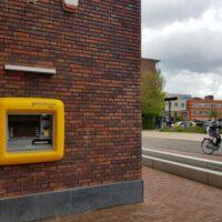 Geldmaat hofstraat
