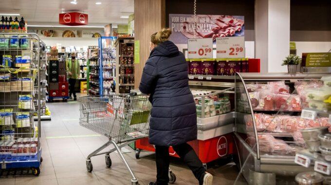 supermarkt plus anp