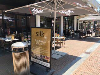 silk vacature apeldoorn personeel gezocht
