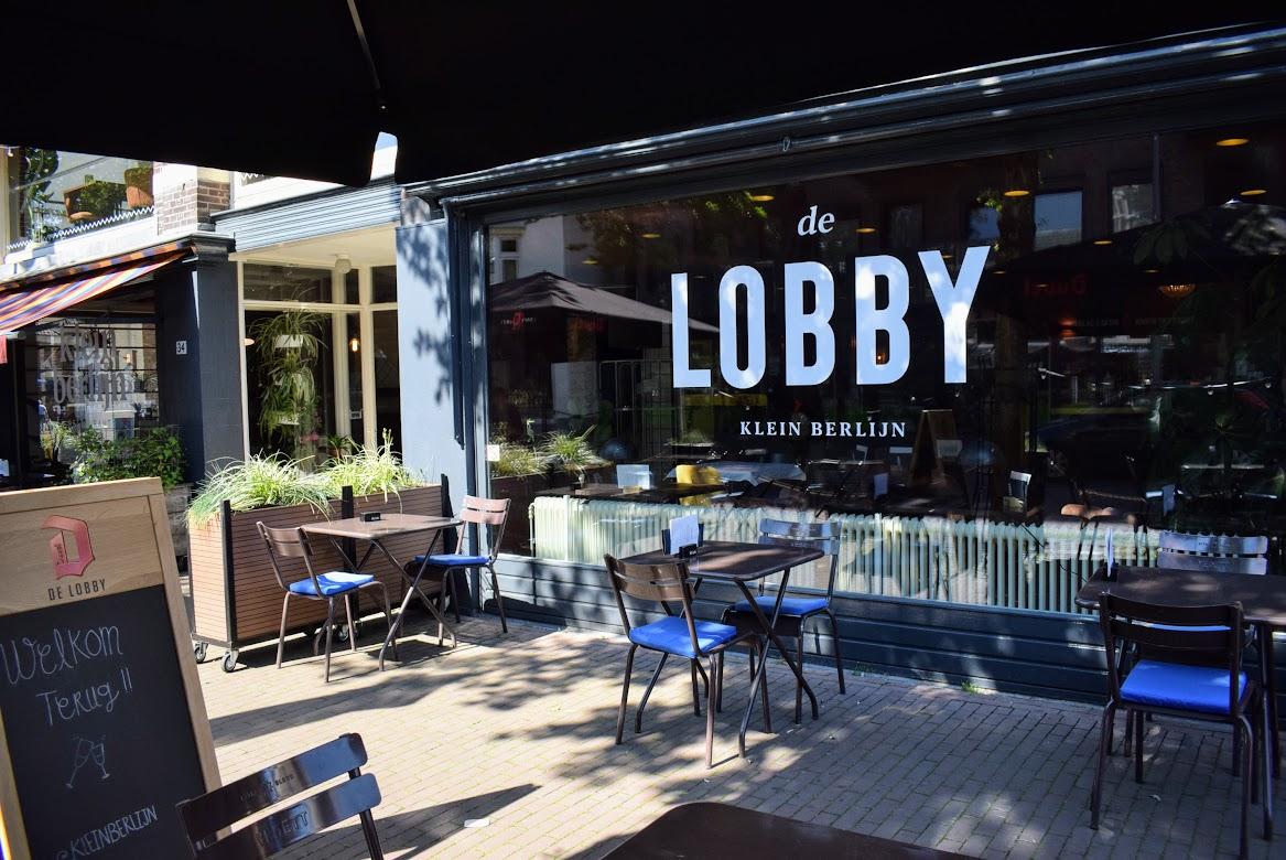 de lobby klein berlijn