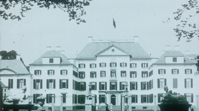 paleis het loo 1923 de veluwe film
