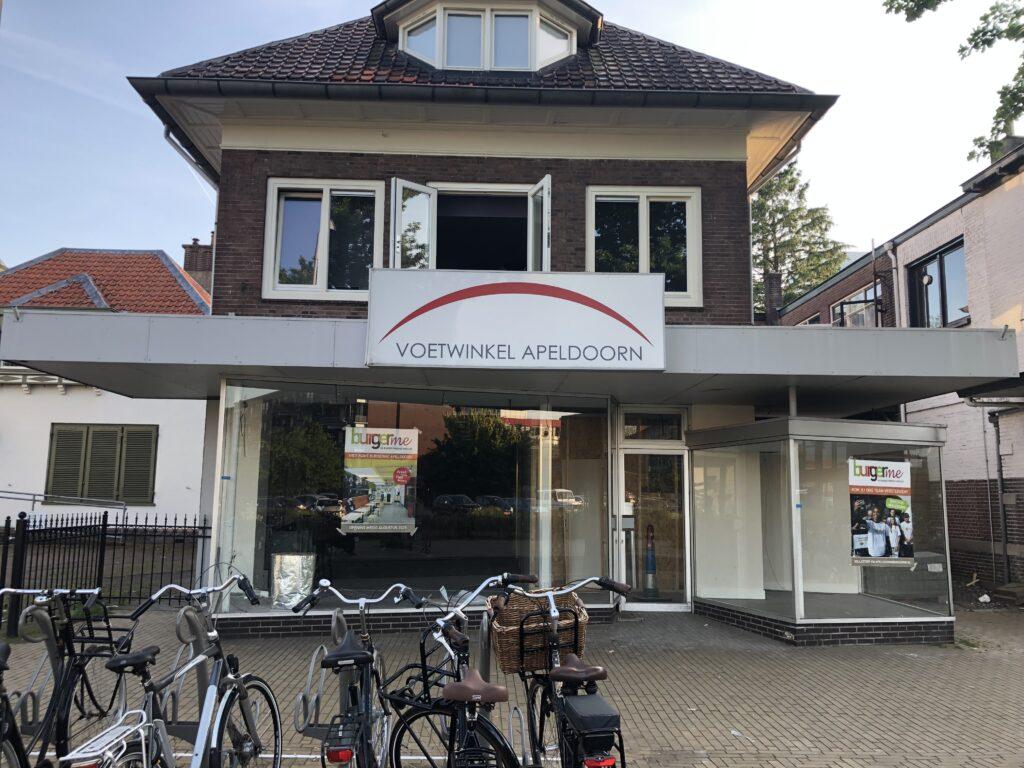 BurgerMe Apeldoorn