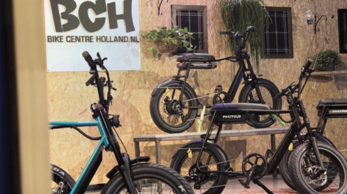 bike centre holland apeldoorn