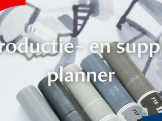 Royal Talens Productie-en-supply-planner