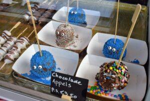 chocolate dream dany johanna
