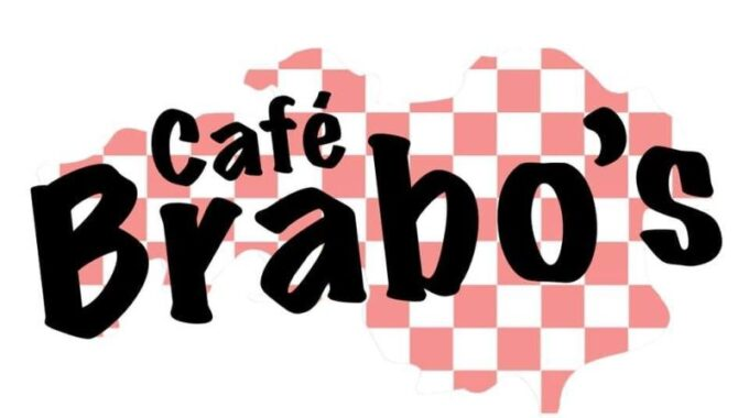 cafe brabos