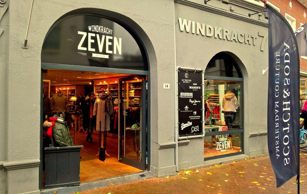 Windkracht 7