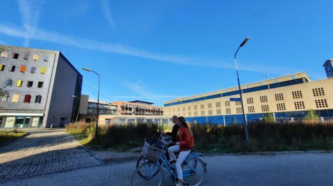 nieuwbouw appartementen haven-centrum apeldoorn