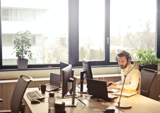 kantoor helpdesk klantenservice vacature