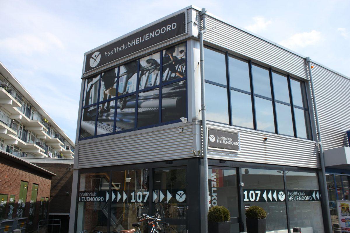 Healthclub Heijenoord