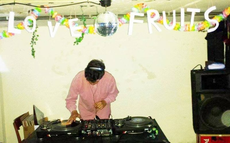 love fruits uittip