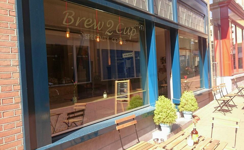 Brew2cup Arnhem