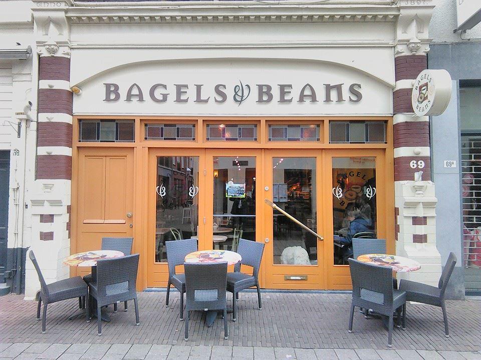 Bagels & Beans - indebuurt Arnhem