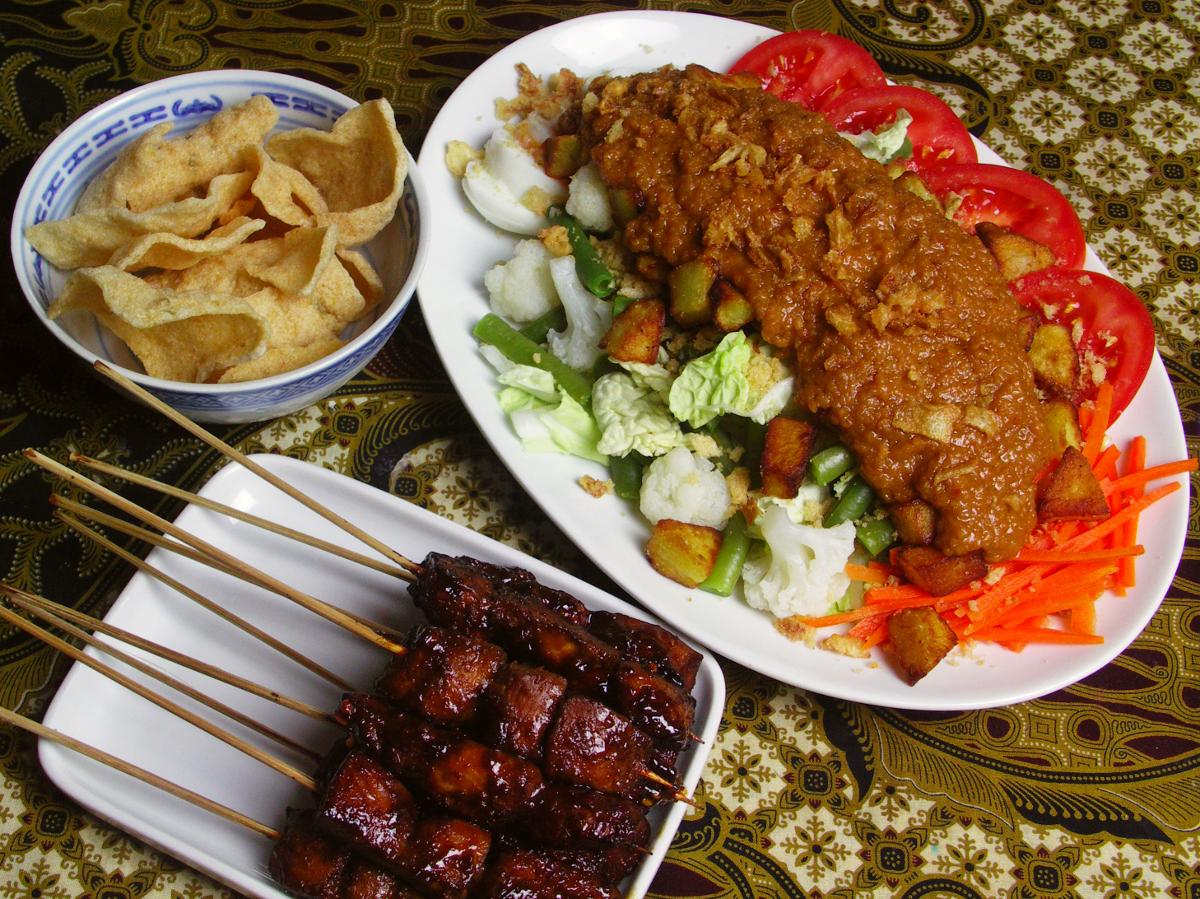 rasasari indonesische restaurants in arnhem