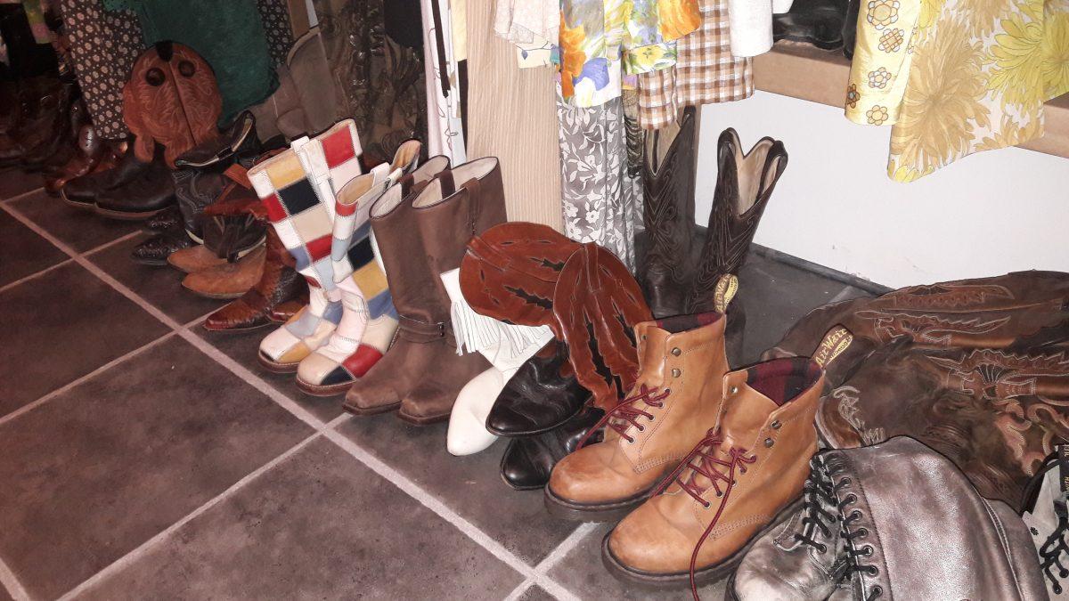 jofel vintage schoenen