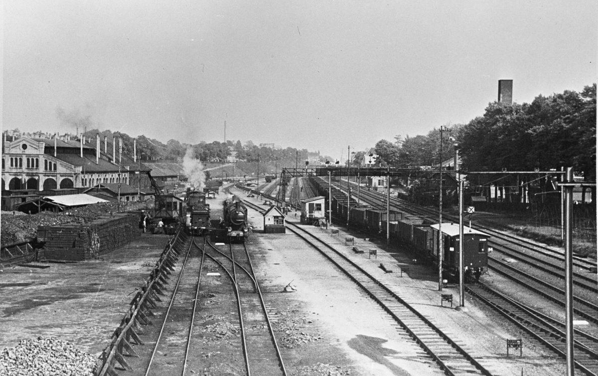 oude station arnhem