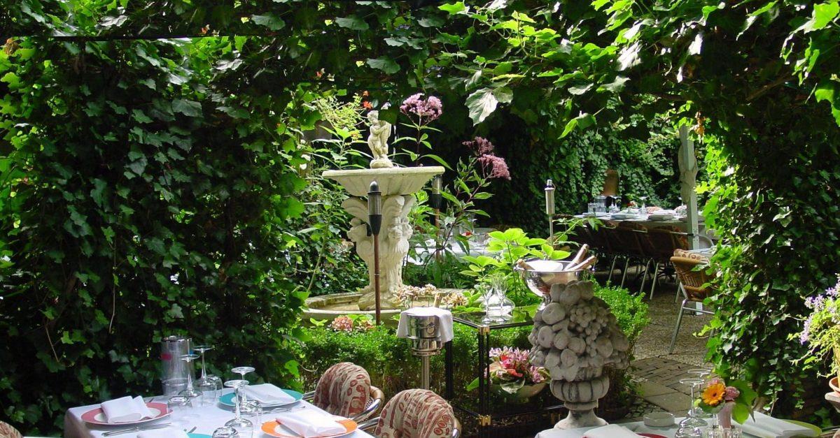 la rusticana beste restaurants van arnhem volgens iens