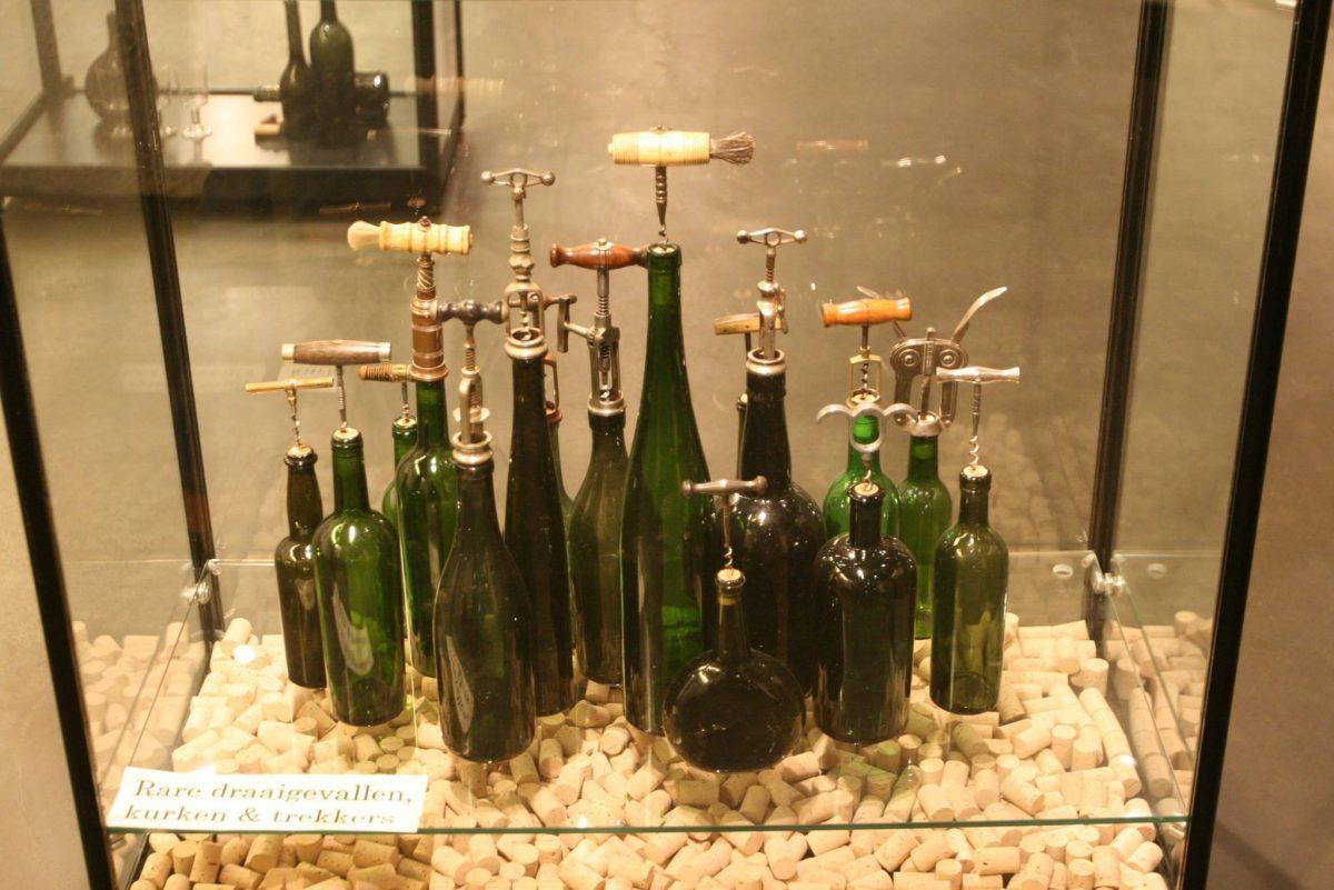 wijnmuseum musea in arnhem