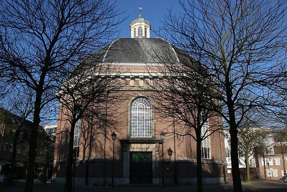 koepelkerk