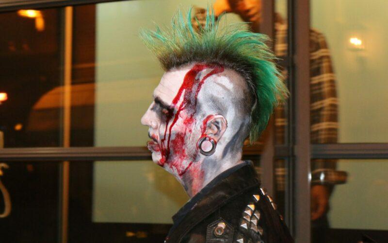 halloween arnhem nick jansen zombiewalk
