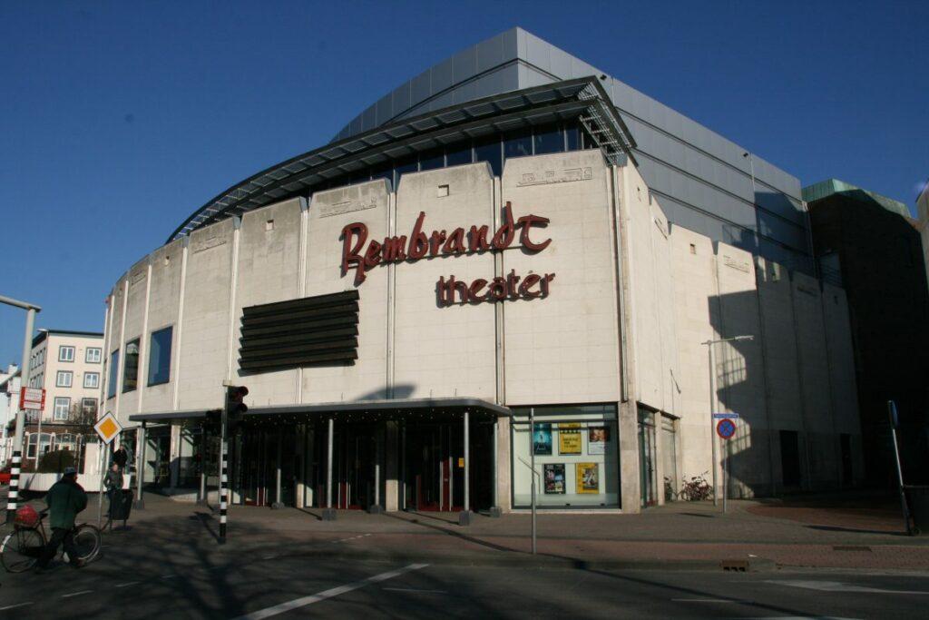 rembrandt theater arnhem