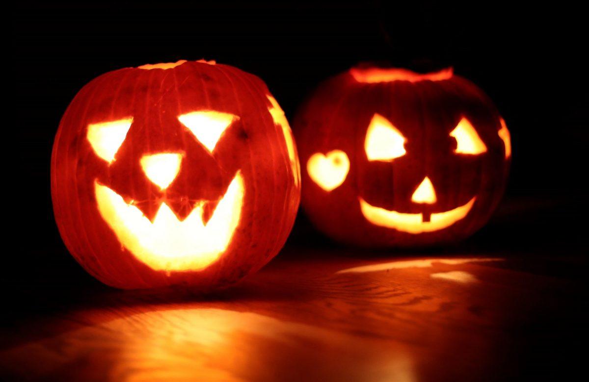 halloween in arnhem