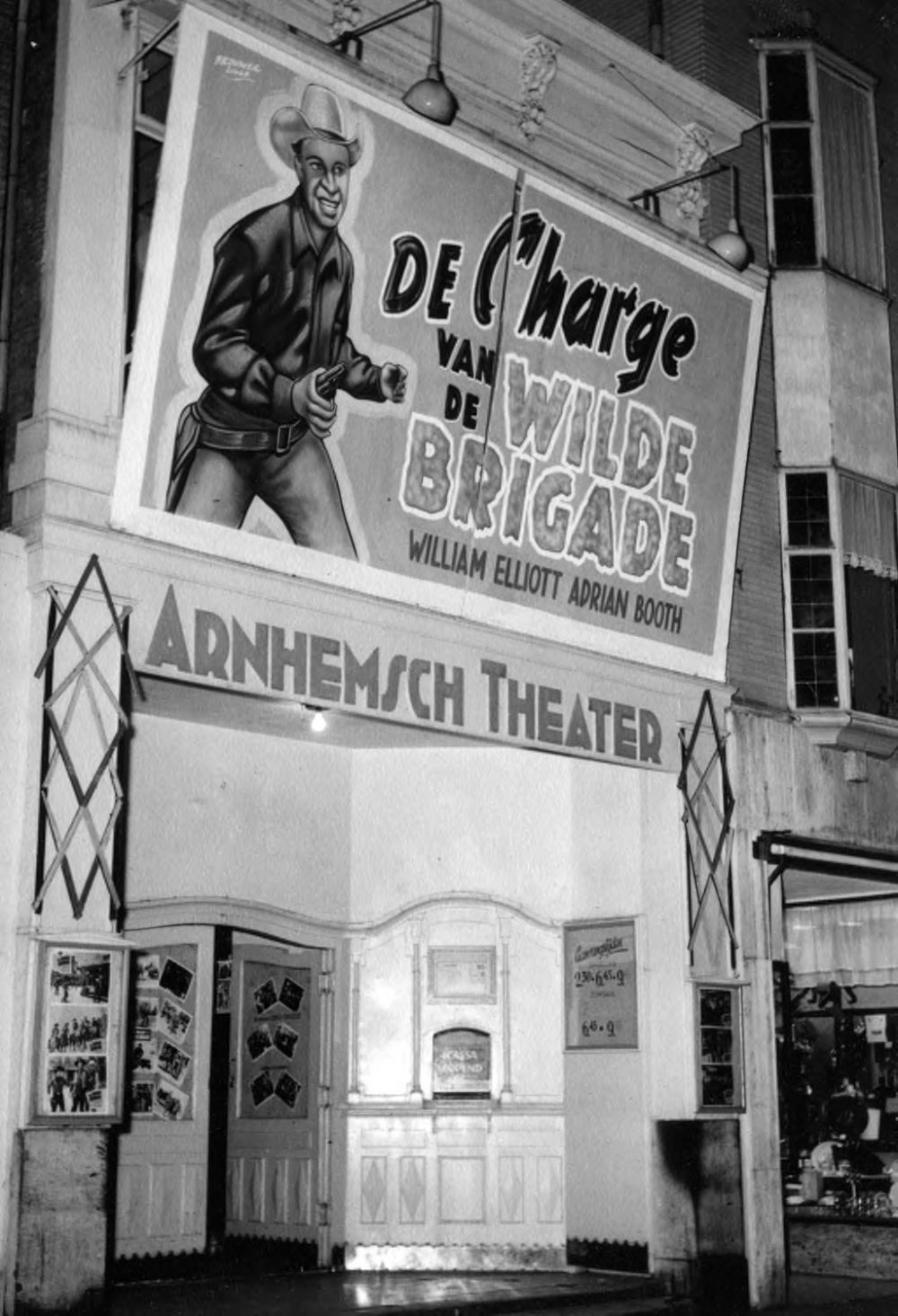 ketelstraat in arnhem arnhemsch theater