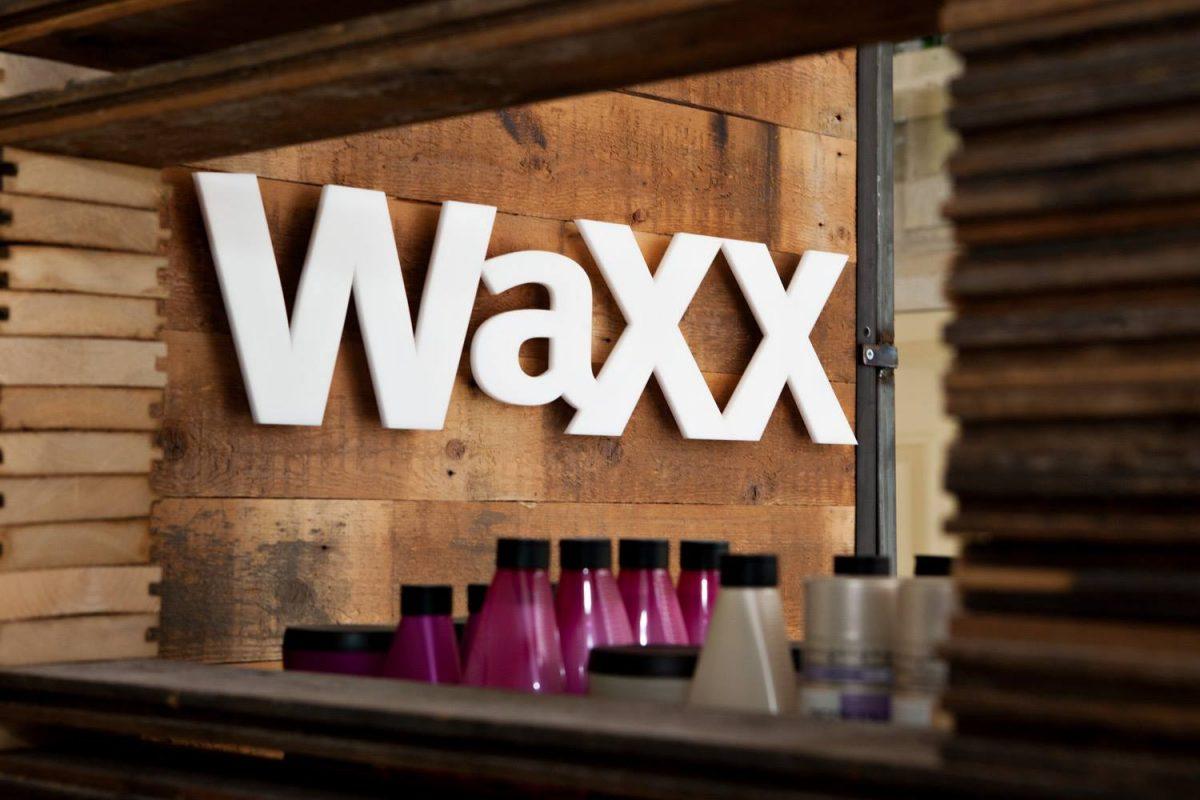 waxx kappers in arnhem