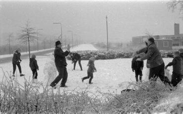 Winter 63 Arnhem